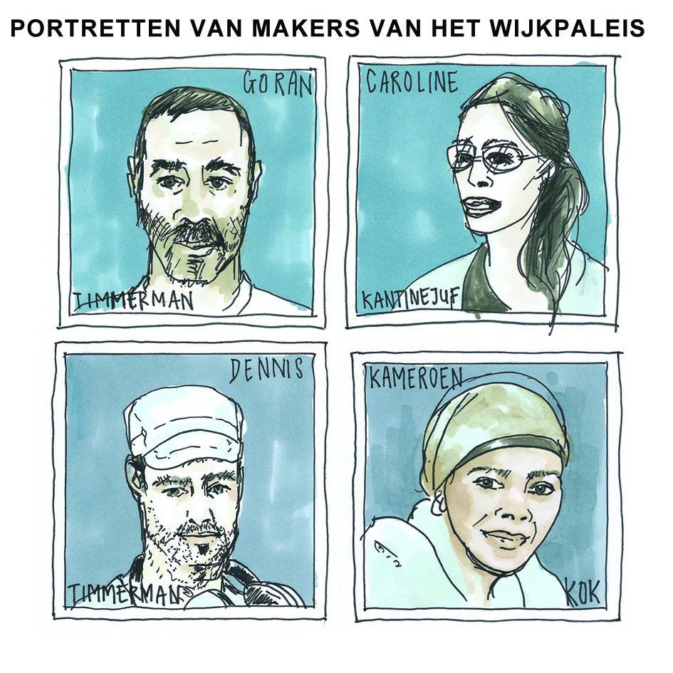 portretten-wijkpaleis